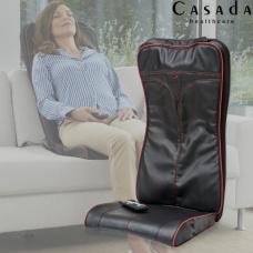 Подарочная Массажная накидка Casada Quattromed 4 S-Line