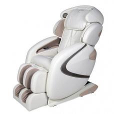 Подарочное Массажное кресло Casada Hilton 2 бежевое