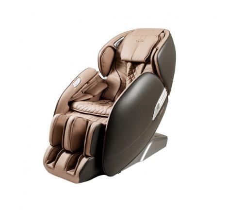 Массажное кресло AlphaSonic II +Braintronics (коричневое)