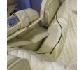 Подарочное Массажное кресло AlphaSonic II +Braintronics (Премиально белое) 13