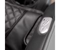 Подарочное Массажное кресло AlphaSonic II +Braintronics (Премиально белое) 8