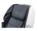 Подарочное Массажное кресло Aura Grey White 5