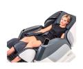 Подарочное Массажное кресло Aura Grey White 10