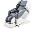 Подарочное Массажное кресло Aura Grey White 1