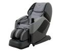 Массажное кресло Aura Grey Black 1