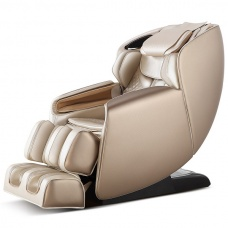 Подарочное Массажное кресло Kurato III бежевый